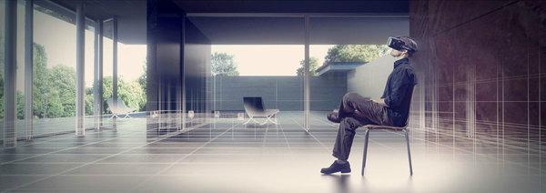 Virtual Reality voor zakelijke markt